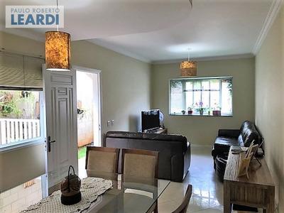 Casa Em Condomínio Parque Assunção - Taboão Da Serra - Ref: 529617