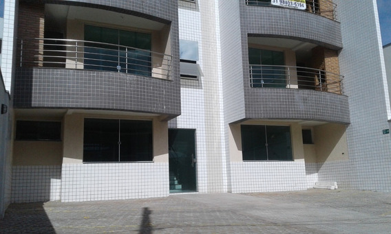 Apartamebnto 03 Quartos Area Central Cidade Nova
