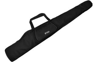 Capa / Case- Carabina/espingarda Aventura Mix Estofada 120cm