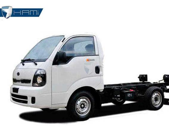 Hyundai Hr 2.5 2020