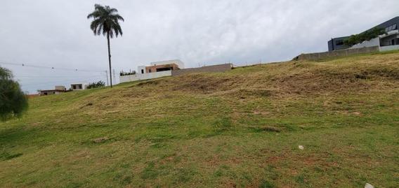 Terreno Em Condomínio Terras De São José, Itu/sp De 0m² À Venda Por R$ 180.000,00 - Te491289
