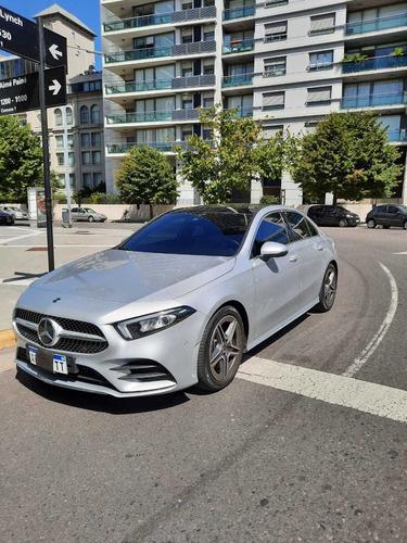 Mercedes-benz Clase A 2020 2.0 A250 Amg-line 224cv Sedan