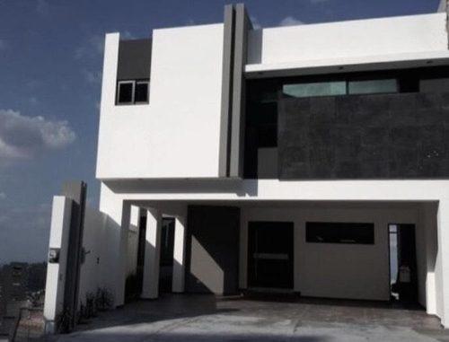 Casa En Venta En Lomas De Montecristo, Valle Oriente, Monterrey