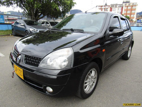 Renault Clio Ii Dinamique