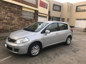 Nissan Tiida Hatchback $9400.00 Negociable Excelente Estado