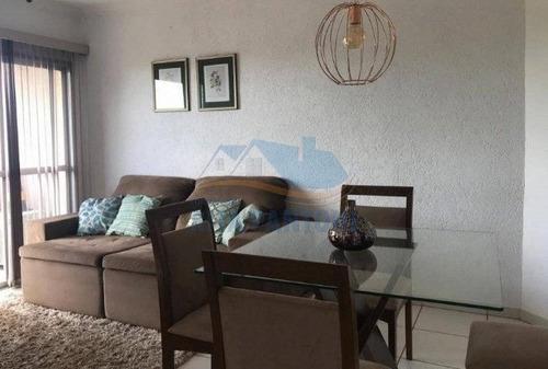 Apartamento, Presidente Médici, Ribeirão Preto - A4574-v