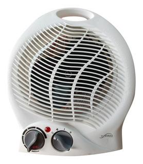 Caloventor 1800w Electrico Apto Baño Termostato Gtia