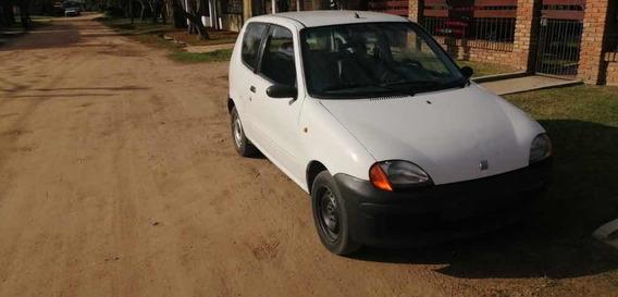 Fiat Cinquecento 1.1 L 1999