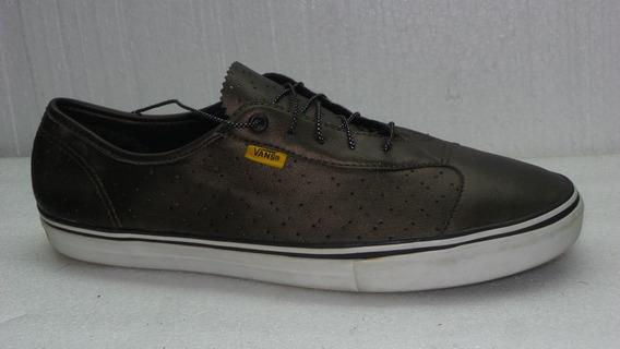 Zapatillas Vans Cypress Us12- Arg45.5 Impec All Shoes !!!