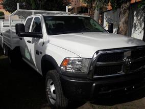 Ram 4000 5.7l Crew Cabina 4x4 At 2015