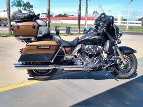 Harley-davidson Ultra Limited 110 Th