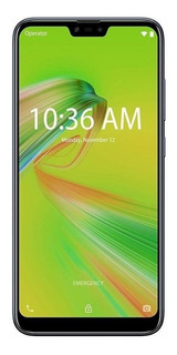 Asus ZenFone Max Plus M2 ZB634KL Dual SIM 32 GB Preto 3 GB RAM