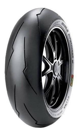 Pneu Pirelli Diablo Supercorsa 180/55z R17 73w V2 Sp