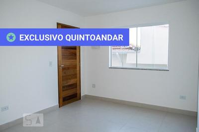 Casa Em Condomínio Com 1 Dormitório - Id: 892936416 - 236416
