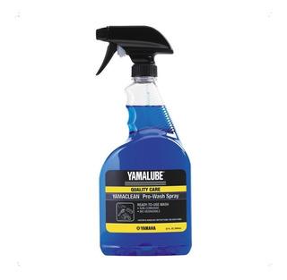 Limpiador Motos Yamalube Yamaclean Pro Wash