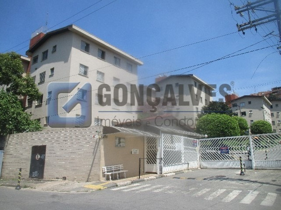 Venda Apartamento Santo Andre Cidade Sao Jorge Ref: 132738 - 1033-1-132738
