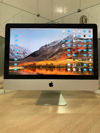 iMac 21,5 I5 Late 2011 - Ssd 240gb - Hd 500gb - Ram 16gb