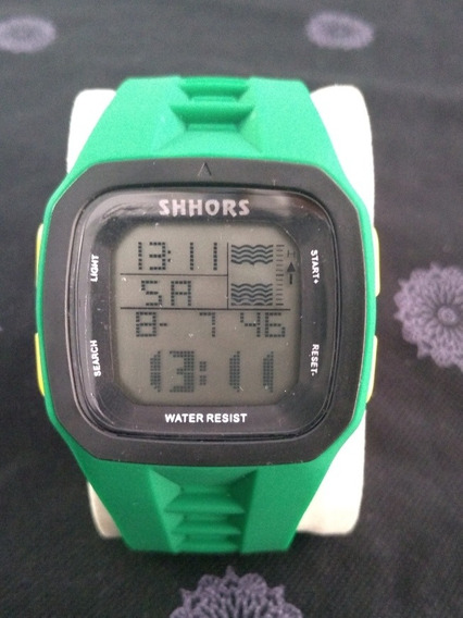 Relógio Digital Surf Trestles Pro
