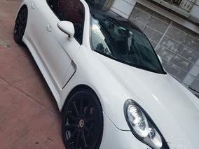 Porsche Panamera 3.6 V6 At 2011