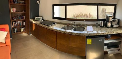 Imagen 1 de 18 de Se Vende O Renta Loft Con Vista Espectacular Al Valle En Cor