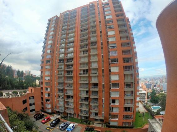 Apartamento En Arriendo En Chapinero Alto Mls 20-380 Fr