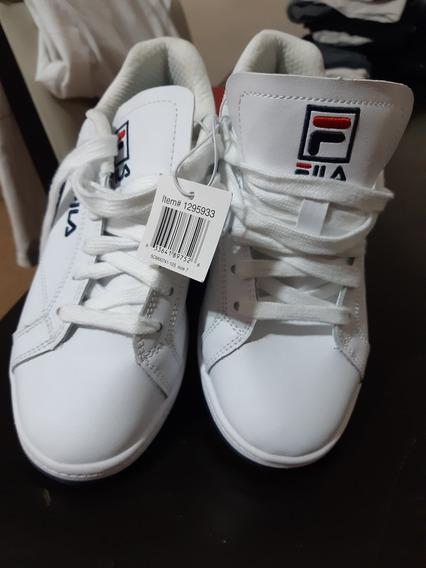 Zapatillas Fila Importadas, Nuevas Hermosas Originales