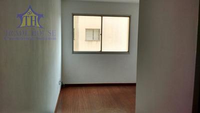 Apartamento Para Venda, 1 Dormitórios, Sacomã - São Paulo - 21095