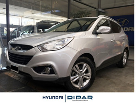 Hyundai Tucson 2,0l 4wd At+sec 6 Mod. 2014