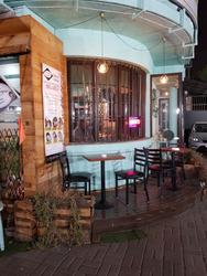 Derecho De Llaves Bella Cafetería En Providencia