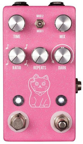 Pedal Jhs Lucky Cat Delay