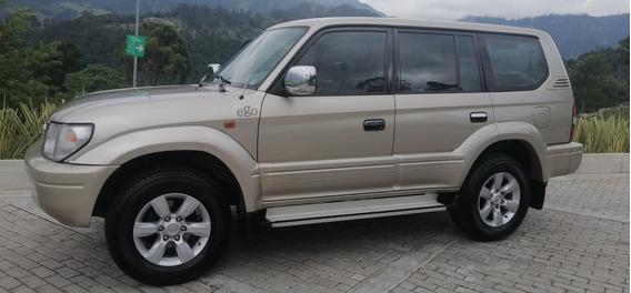 Toyota Prado Prado 3400 Mecanica
