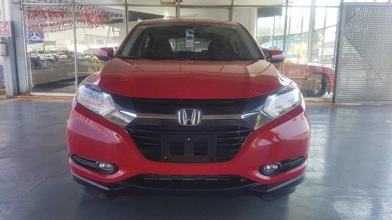 Honda Hr-v 1.8 Epic At Cvt 2017
