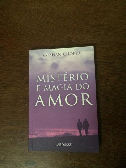 Em Busca Do Amor