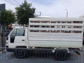 Daihatsu Delta 2.8 Diesel Contado U$s 13.000