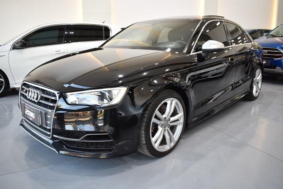 Audi S3 2.0 Tfsi Stronic Quattro 300cv - Car Cash