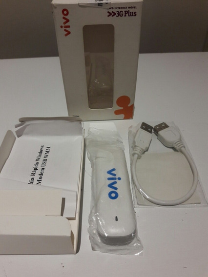 Vivo Internet Móvel 3g Plus