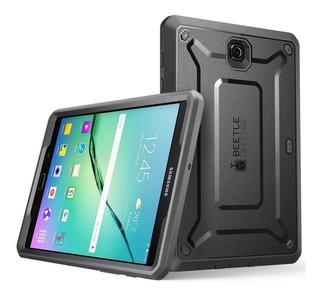 Estuche Supcase Unicorn Beetle Samsung Galaxy Tab A 8.0 - N