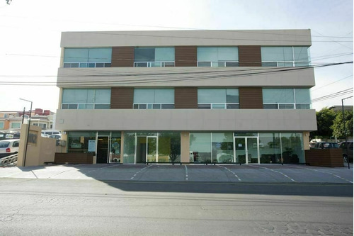 Imagen 1 de 6 de Oficina En Renta Colinas Del Cimatario Queretaro Cor210626-s
