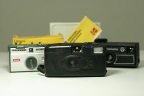 Lote Cameras Kodak