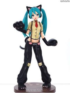 Hatsune Miku Project Diva Arcade Future Tone Nyanko Premium