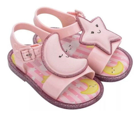 Mini Melissa Mar Sandal Sweet Dreams R. 32769