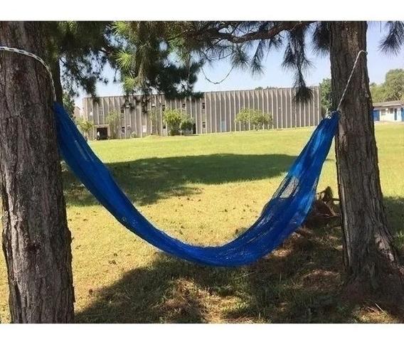 Rede De Descanso Em Linho Reforçado Mazzaferro Petit Relax