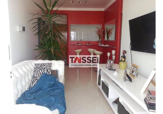 Apartamento Com 2 Dormitórios À Venda, 60 M² Por R$ 520.000 - Ipiranga - São Paulo/sp - Ap1139