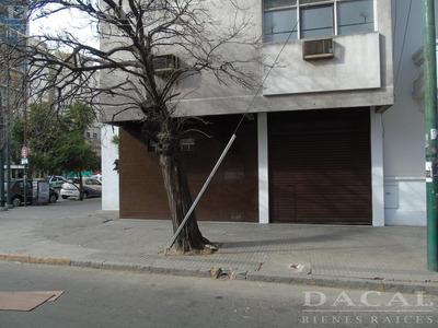 Local En Alquiler En La Plata Calle 49 E/ 13 Y 14 Dacal Bienes Raices