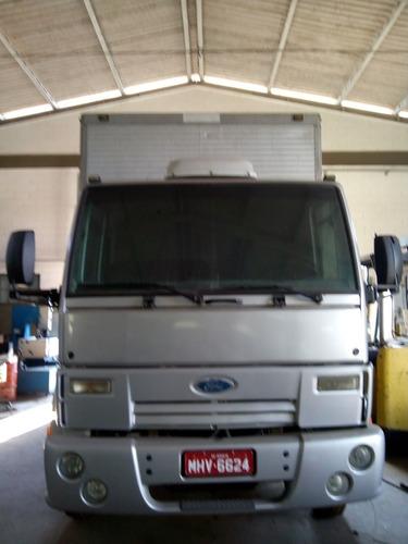 Alugo Caminhão Ford/cargo 1317 E