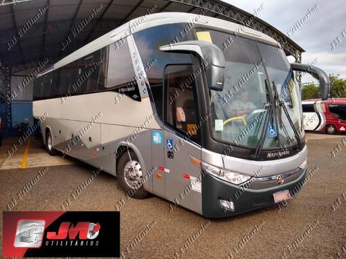 Paradiso G7 1200 Ano 2012 Scania K360 Jm Cod 1272