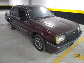 Chevrolet Monza Sl/e 1990 ( Aceito Cartão )