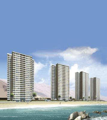 Condominio Gran Pacífico - Etapa 2