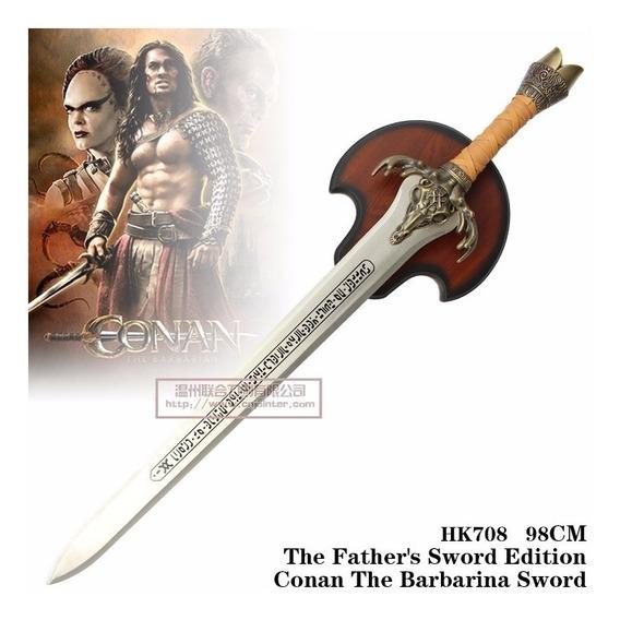 Espada The Father