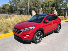 Hyundai Tucson 2.0 Limited Tech At 2017 Nuevecita